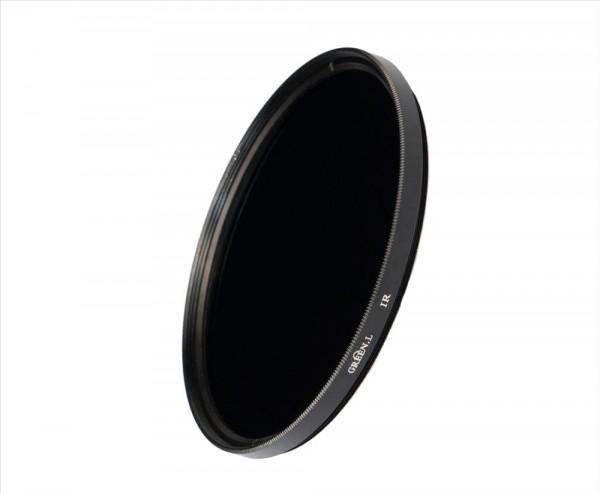 Infrarotfilter IR850 Passfilter Filter Objektiv 30,5 43 55 62 mm IR 850