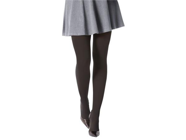 ESMARA® Damen Strumpfhose Netzstrumpfhose Feinstrumpfhose Leggings Lingerie