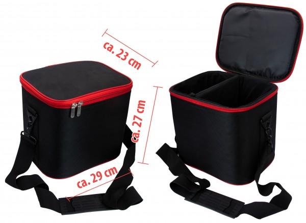 Jinbei Studiotasche Foto Studio Blitz Koffer Kamera Transport Umhänge Tasche